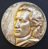 M22 Mihai Eminescu 1989 ARGINTATA