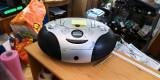 Radiocasetofon Grundig RRCD 3400 MP3 cu cd cu probleme (55349), 0-40 W