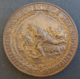 M17 1877 1977 Centenarul independentei de stat a Romaniei