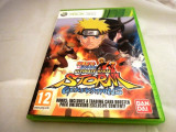 Naruto Shippuden ultimate Ninja Storm Generation , xbox360, original!, Shooting, 16+, Single player