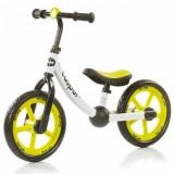 Bicicleta fara Pedale Casper Green, Chipolino