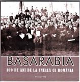 BASARABIA 100 de ani de la Unirea cu Romania carte bilingva 2018 (3)