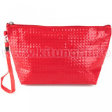 Geanta Produse Manichiura Travel - Red