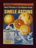 SINELE ASCUNS,astrologie,yin si yang,chiromatie,fizionomie...
