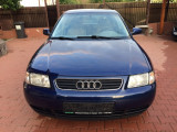 AUDI A3 1.8 TURBO, Benzina, Hatchback