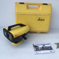 Nivela Optica Digitala Leica Sprinter 100