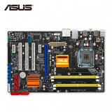 Kit Placa de Baza - ASUS P5Q SE2, Procesor Core2 Duo E8500 3.16GHz, Soket 775, PCI Express x16 2.0, ?