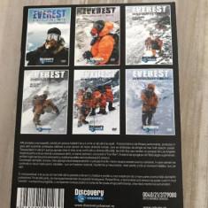 Colectie- Everest Dincolo de Limite+Atlantida, DVD, Romana