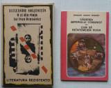 Alexandr Soljenitin - O Zi Din Viata Lui Ivan Denisovici + Caderea Imperiului