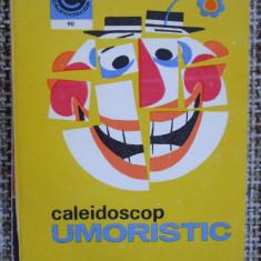 COLECTIA CALEIDOSCOP , CALEIDOSCOP UMORISTIC