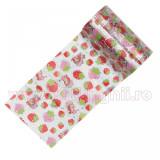 Folie Transfer #060 - Strawberry Chic