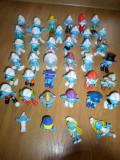 Colectie Strumfi (Smurfi) DeAGOSTINI PEYO 2013- 40 piese