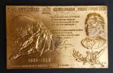 M5 Mihai Eminescu Centenar 1889 1989