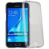 Husa Samsung J1 2016 Flippy Full Tpu 360 Negru