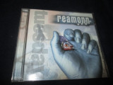 Reamonn - Thuseday _ CD,album _ Virgin ( Germania , 2000 ), virgin records
