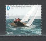 Estonia.2004 C.M. de yachting Tallin  SE.236, Nestampilat