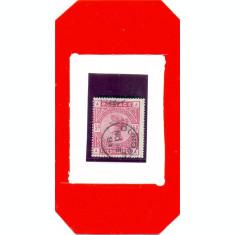 122=ANGLIA-GB-Regina Victoria 1883-Timbru stampilat SG 180,Cat 180 L,cf scan
