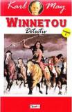 Winnetou Vol.2. Detectiv - Karl May, Karl May