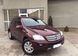 Vand Mercedes Benz ML 280, Motorina/Diesel, SUV