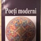 Poeti moderni  / Nicolae Manolescu