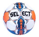 FB Talento Minge fotbal alb-portocaliu n. 5, Select