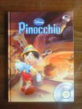 Colectia Disney - Pinocchio