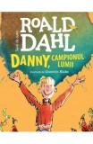 Danny, campionul lumii - Roald Dahl, Roald Dahl