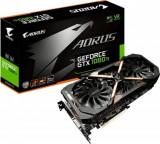 Placa video Gigabyte GeForce GTX 1080Ti Aorus 11GB GDDR5X 352bit