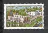 Estonia.2007 600 ani Biserica Pirita  SE.277, Nestampilat