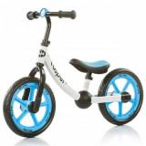 Bicicleta fara Pedale Casper Blue, Chipolino
