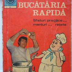 COLECTIA CALEIDOSCOP , BUCATARIA RAPIDA