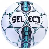FB Contra Minge fotbal alb-albastru n. 4, Select