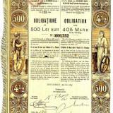 Colectii / Acte si Documente / Actiuni,Obligatiuni si Polite de Asigurare
