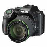 Aparat foto DSLR Pentax K-70 24.24 Mpx Kit 18-135mm F3.5-5.6 WR