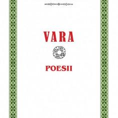 Vara - Petru E. Oance ( poezii in grai banatean)