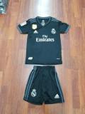 Compleu copii REAL MADRID ,7RONALDO,MODEL NOU 2018-2019, YL, YM, YS, YXL, YXS, YXXL, Set echipament fotbal, Adidas