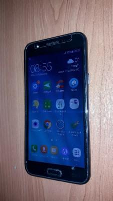 Samsung Galaxy J5 2015 J500 necodat stare buna + folie sticla foto