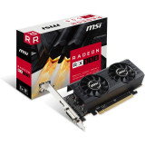 Placa Video MSI Radeon RX 550 2GT LP OC 2GB DDR5 128-bit