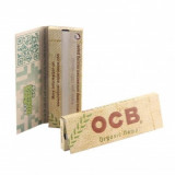 Foite OCB ORGANIC HEMP 70mm