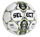 TB Tempo Minge fotbal alb n. 5, Teren sintetic, Select