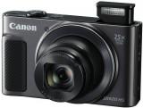 Aparat foto Canon PowerShot SX620 HS Negru
