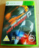 Need For Speed Hot Pursuit, NFS, xbox360, original! Alte sute de jocuri!, Curse auto-moto, 3+, Single player