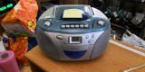 Radiocasetofon cu CD Universum CTR-CD 1003 du defecte (55376), 0-40 W
