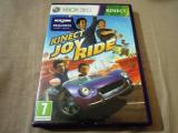 Joc Kinect Joyride, xbox360, original, alte sute de jocuri!, Actiune, 12+, Single player
