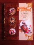 Cele Mai Frumoase Povesti , Scufita rosie - Fratii Grimm + CD