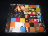 Will Smith - Greatest Hits _ CD _ Columbia , Europa , 2002