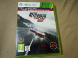 Need For Speed Rivals, NFS, xbox360, original! Alte sute de jocuri!, Curse auto-moto, 3+, Single player