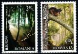 Romania 2011, LP 1899, EUROPA - Paduri, seria, MNH! LP 13,80 lei, Natura, Nestampilat