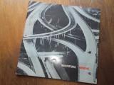 TRANSPORTURILE AMERICANE ANII '60