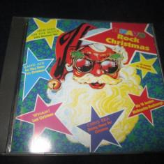 Various - Bravo Rock Christmas _ CD_ East West (Germania,1991), CD